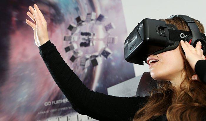 Салон виртуальной реальности в Иркутске. Попади в мир захватывающих иллюзий