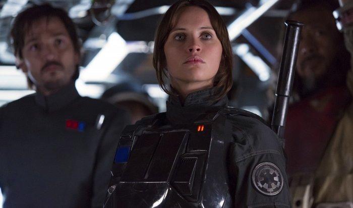 «Я верю в Силу. Сила живет во мне». Рецензия на фильм «Изгой-один: Звёздные Войны. Истории»