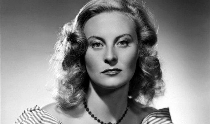 Скончалась легендарная французская актриса Мишель Морган
