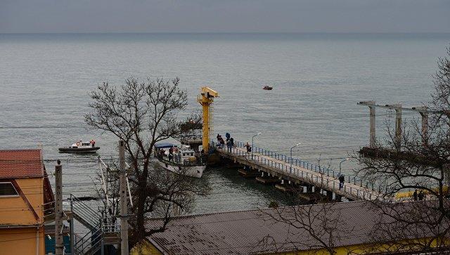 Минобороны опубликовало список пассажиров ичленов экипажа упавшего Ту-154