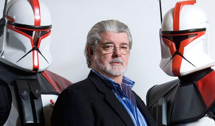 Джордж Лукас создаст музей сколлекцией экспонатов из«Звёздных войн»