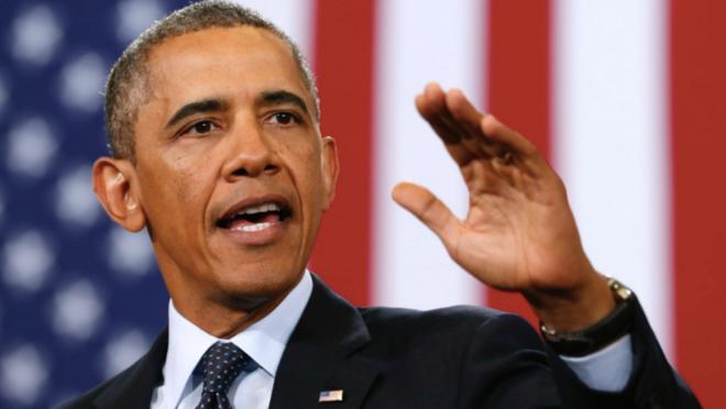 Прощальный твит Обамы стал самым популярным завремя его президентства