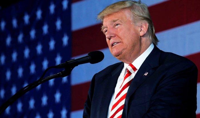 Трамп назвал условие снятия антироссийских санкций