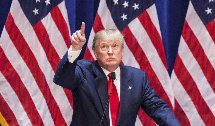 Что пообещал изменить Трамп в период президентства?