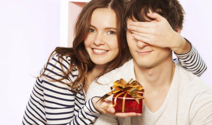 Подарок мужчине: секреты выбора