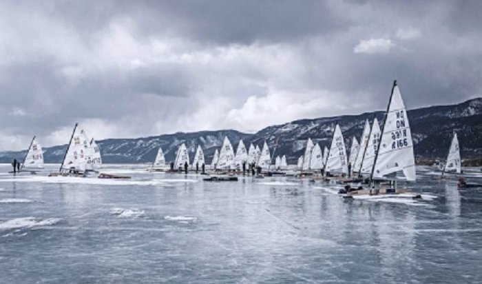 На Байкале с 18 по 25 марта пройдут гонки на буерах