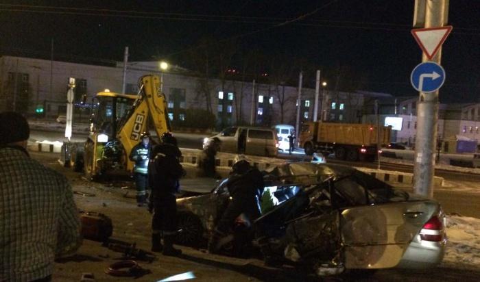 ВИркутске осудили женщину, повине которой случилось «смертельное» ДТП на«Баргузине»