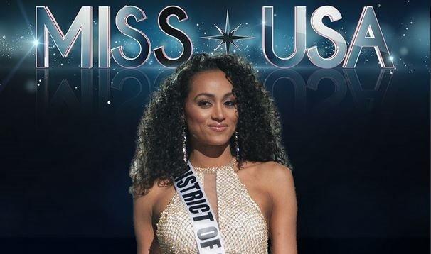 Физик-ядерщик Кара Маккалоу стала «Мисс США— 2017»