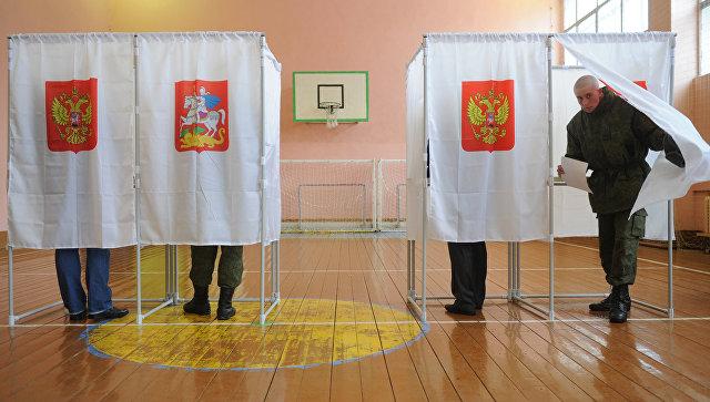 Занарушения навыборах предложили лишать свободы напять лет