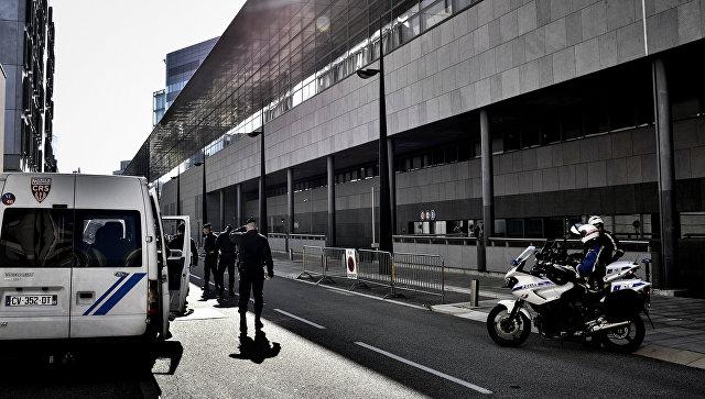 При стрельбе воФранции были ранены три человека