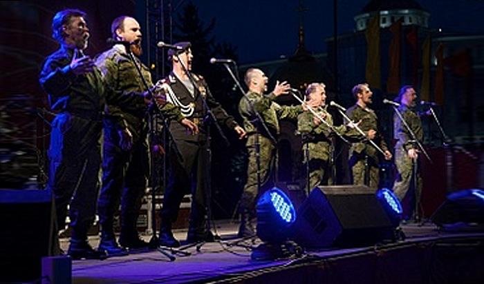 Иркутский театр народной драмы дал 10 концертов на Балканском полуострове