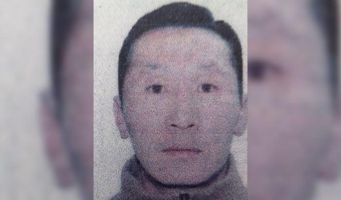 В Иркутске разыскивают без вести пропавшего 39-летнего мужчину