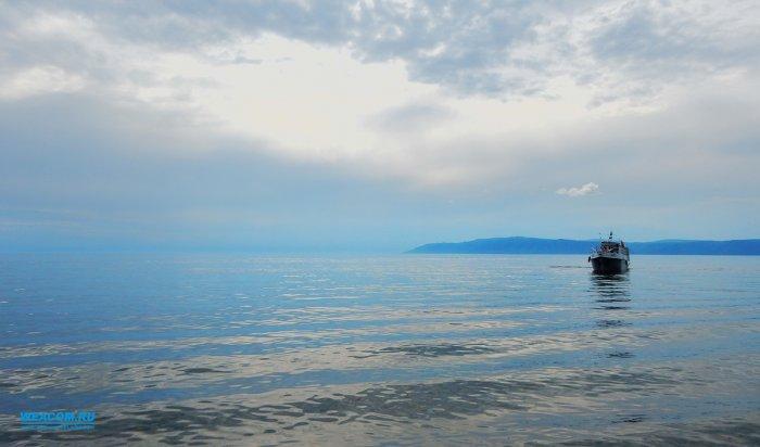 На акватории озера Байкал и водохранилищах Приангарья началась навигация