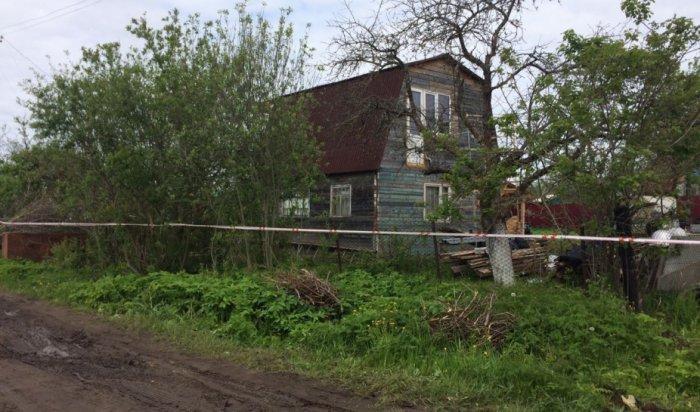 СМИ стали известны подробности массового убийства вТверской области