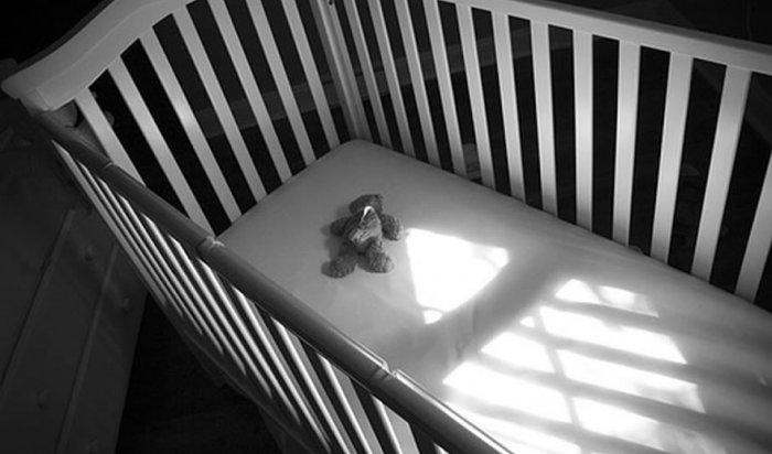 В Усть-Куте проводится доследственная проверка по факту смерти двухмесячного младенца