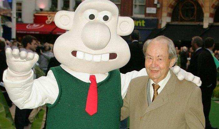 Умер 96-летний Питер Сэллис, озвучивший мультфильм «Уоллес иГромит»