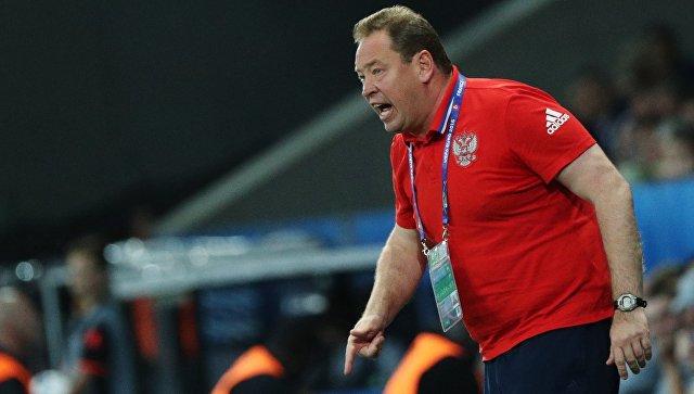 Слуцкий назвал себя главным проектом Абрамовича вроссийском футболе