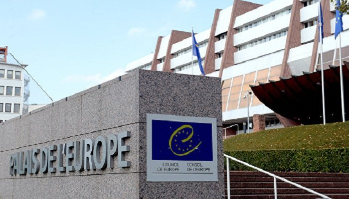 Россия заблокировала часть взноса вбюджет Совета Европы на11млн евро