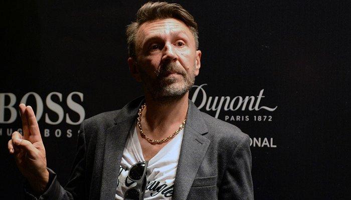 Сергей Шнуров получил премию самых знаменитых людей Санкт-Петербурга