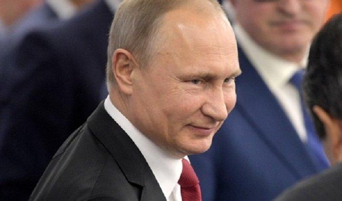 Путин ответил навопрос, какбы онповел себя сгеем вдуше наподлодке