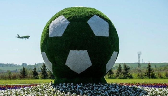 Штаб сборной России пофутболу огласил состав наКубок конфедераций