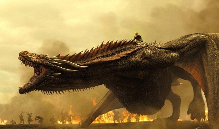Вновом сезоне «Игры престолов» сожгли рекордное количество людей