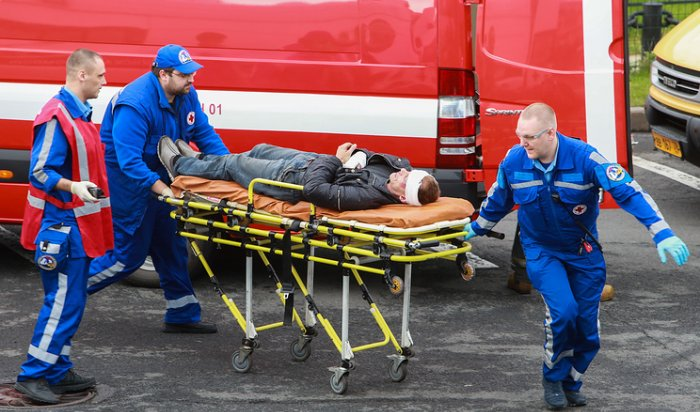 В Забайкалье в крупном ДТП с автобусом погибли 11 человек, еще 40  пострадали