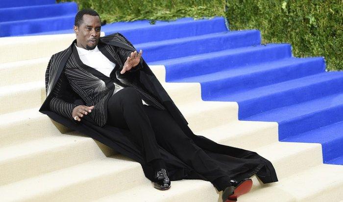 Журнал Forbes назвал американского рэпера Diddy самой высокооплачиваемой знаменитостью