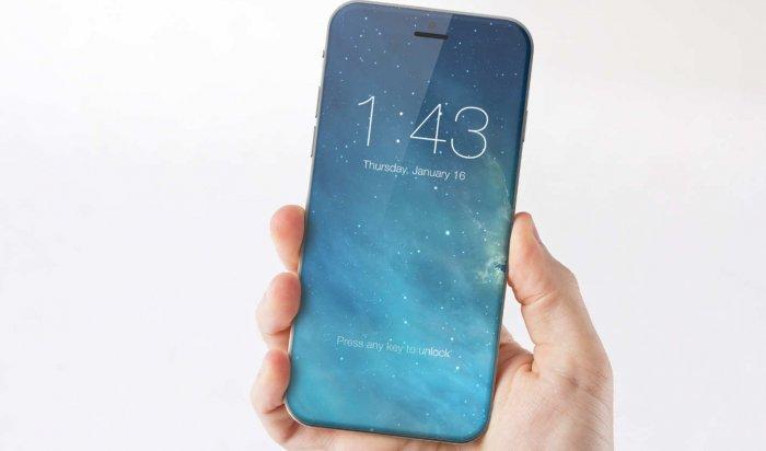 Новый iPhone 8будет стоить вРоссии почти 100тысяч рублей