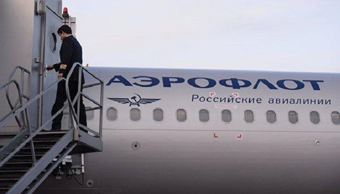 «Аэрофлот» вводит стимулирующие выплаты при трудоустройстве пилотов