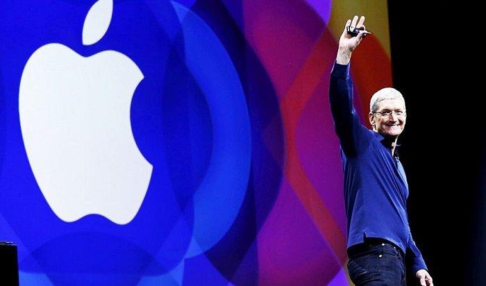 Планы Apple наавтомобильном рынке впервые раскрыл Тим Кук
