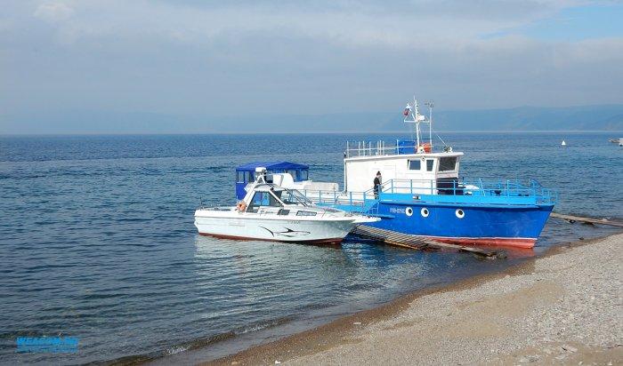 Со дна Байкала спасатели достали 100 килограммов различного мусора