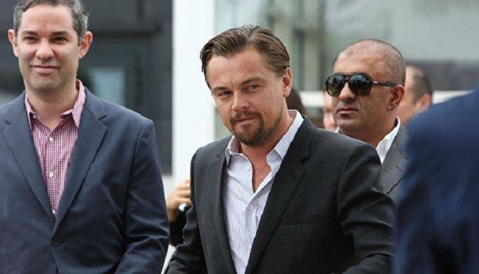 ДиКаприо вернул подаренный «Оскар» врамках дела охищениях вМалайзии