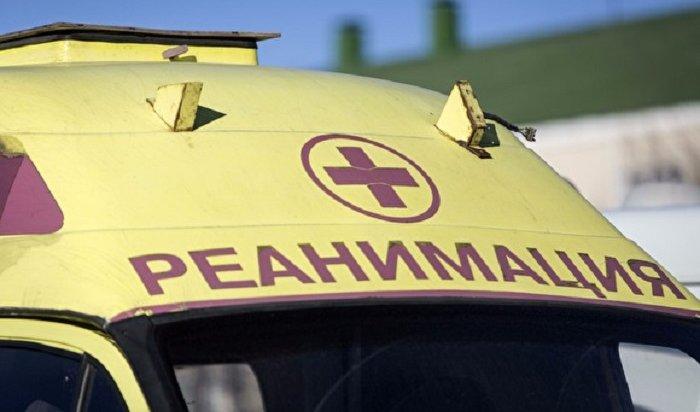 Под Москвой признали пьяным 6-летнего ребенка, которого насмерть сбил автомобиль