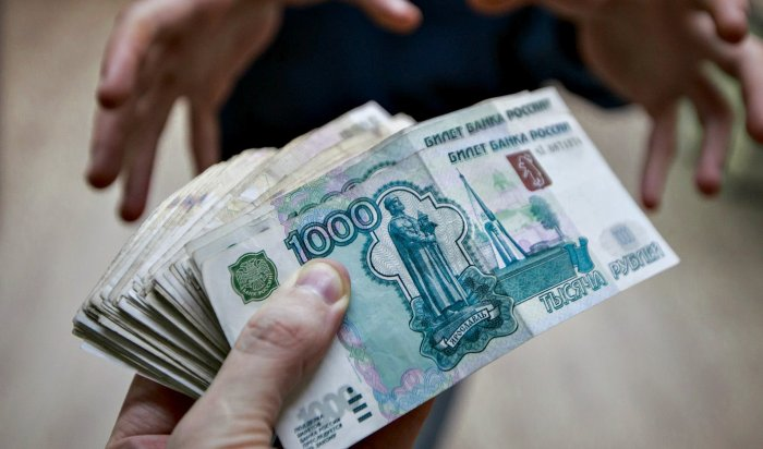 В Усть-Куте молодой человек обвиняется в даче взятки инспектору ГИБДД