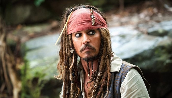 Авторы «Пиратов Карибского моря» избавятся откапитана Джека Воробья