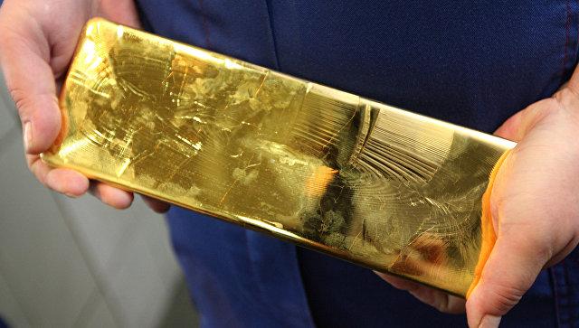 Золотые слитки были найдены втуалете самолета аэропорта вЯпонии