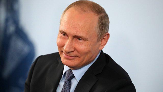 «Недетский разговор»: 21июля Путин пообщается сошкольниками вцентре «Сириус»