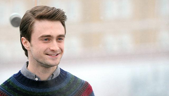 «Гарри Поттер» бросился напомощь ограбленному туристу