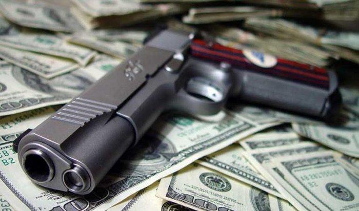ВУсть-Илимске мужчина потребованию одноклассника застрелил бизнесмена