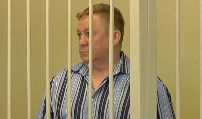 Областной суд оставили без изменений основную часть вердикта Владимиру Ташкинову