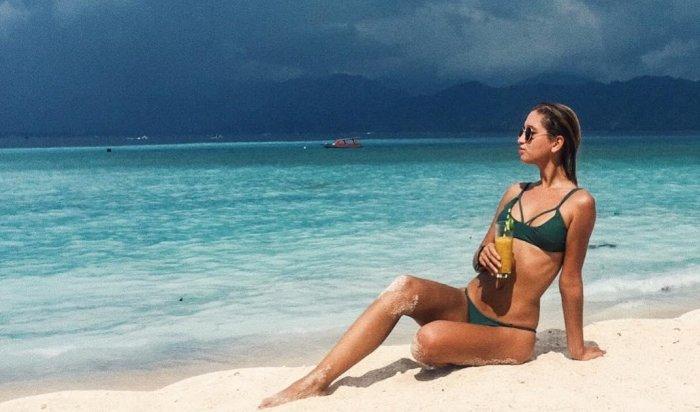 Иркутяне за рубежом: история дизайнера Анастасии Колупаевой, переехавшей на Бали