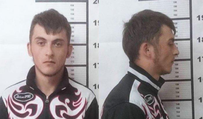Осужденный рецидивист убежал из клиники вАнгарске