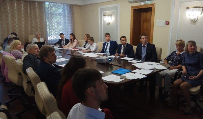 14 сентября в Иркутске пройдет деловая игра «Байкал навстречу Всемирному Водному Форуму»