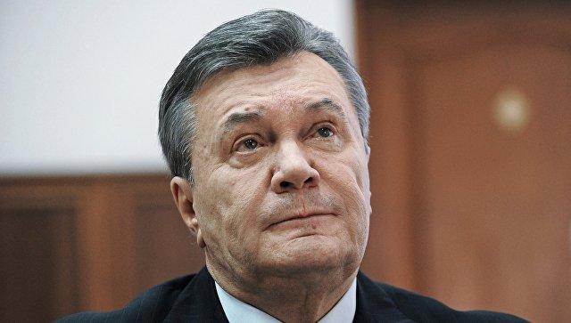 СМИ узнали о маленьком сыне Виктора Януковича