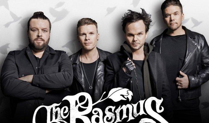 Рок-группа The Rasmus выступит в Иркутске в марте в 2018 году
