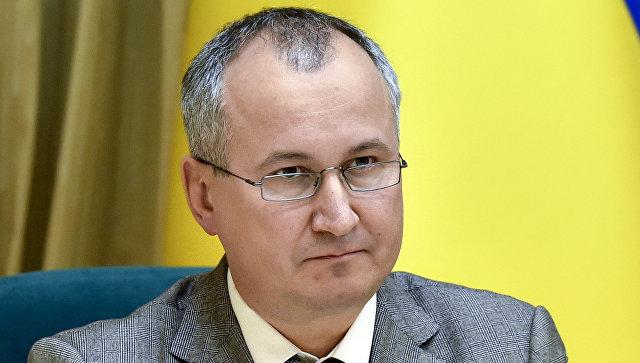 Глава СБУ обвинил российские спецслужбы в организации терактов на Украине