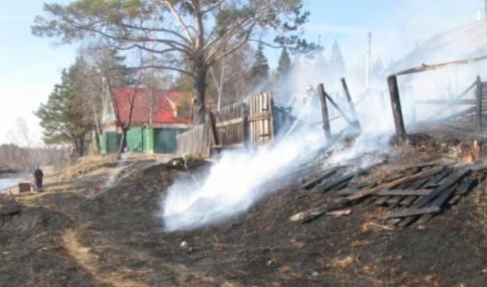 В Киренском районе заведено дело на инспектора Госпожарнадзора за изготовление подложных документов