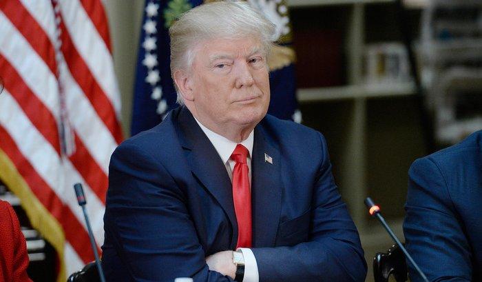 Трамп одобрил «многомиллиардные» поставки оружия Южной Корее