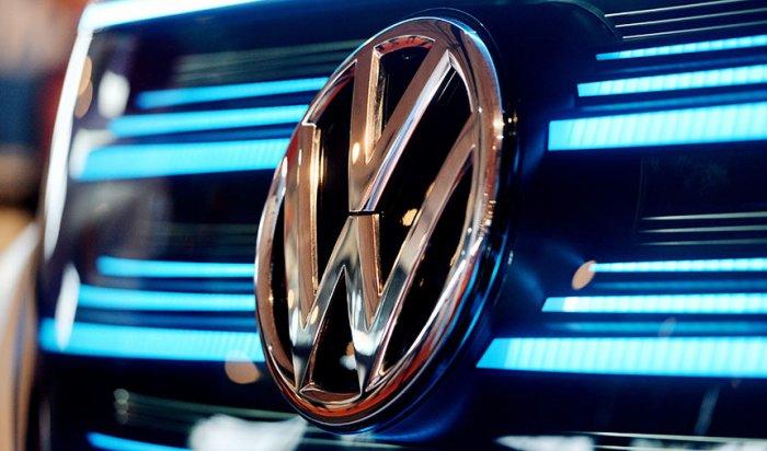 Volkswagen отзывает вРоссии более 7,6тысяч автомобилей